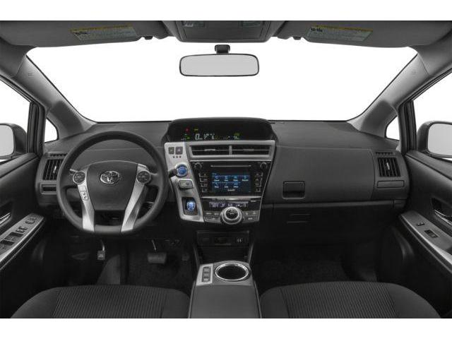 2018 Toyota Prius v Base (Stk: 184115) in Kitchener - Image 5 of 9