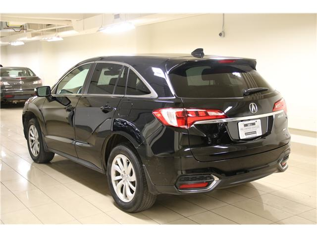 2016 Acura RDX Base (Stk: D12440A) in Toronto - Image 3 of 32