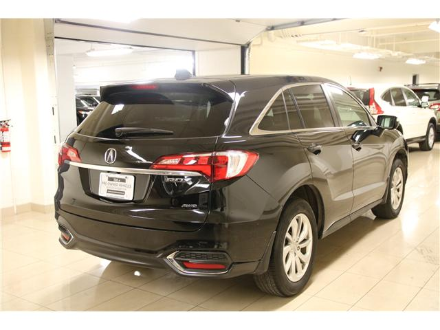 2016 Acura RDX Base (Stk: D12440A) in Toronto - Image 5 of 32