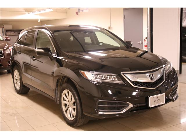 2016 Acura RDX Base (Stk: D12440A) in Toronto - Image 7 of 32