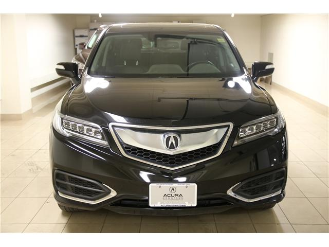 2016 Acura RDX Base (Stk: D12440A) in Toronto - Image 8 of 32