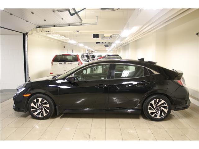 2017 Honda Civic LX (Stk: TX12444A) in Toronto - Image 2 of 26