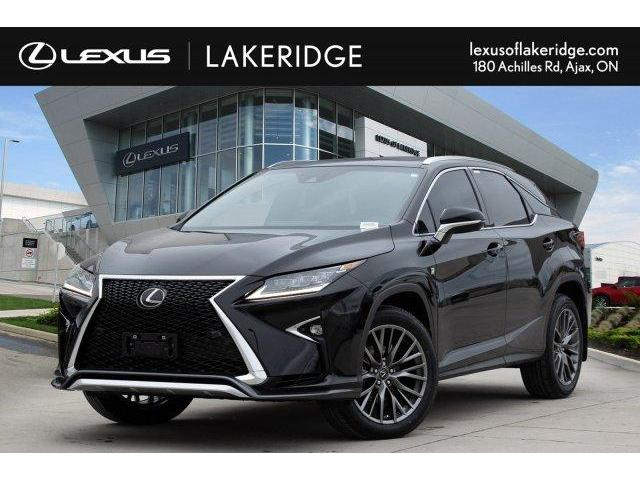 2019 Lexus RX 350 Base (Stk: L19198) in Toronto - Image 1 of 29
