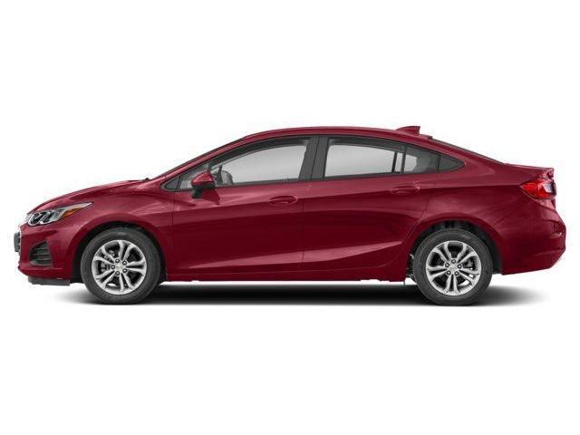 2019 Chevrolet Cruze Premier (Stk: 9132811) in Scarborough - Image 2 of 8