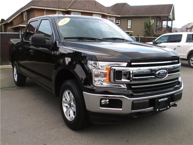 2018 Ford F-150 XLT (Stk: VW0777) in Surrey - Image 3 of 21