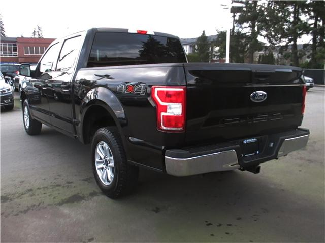 2018 Ford F-150 XLT (Stk: VW0777) in Surrey - Image 5 of 21