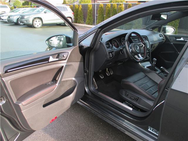 2016 Volkswagen Golf GTI 5-Door Autobahn (Stk: VW0781) in Surrey - Image 6 of 22