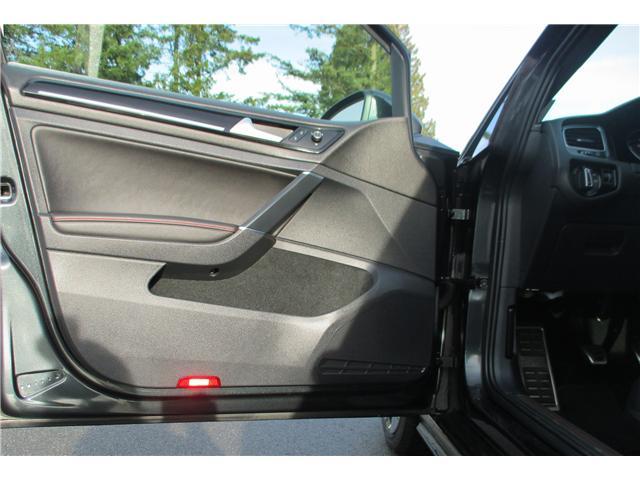 2016 Volkswagen Golf GTI 5-Door Autobahn (Stk: VW0781) in Surrey - Image 7 of 22