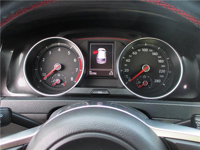 2016 Volkswagen Golf GTI 5-Door Autobahn (Stk: VW0781) in Surrey - Image 9 of 22