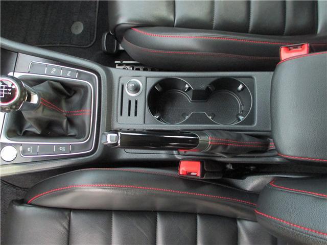 2016 Volkswagen Golf GTI 5-Door Autobahn (Stk: VW0781) in Surrey - Image 11 of 22