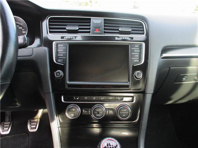 2016 Volkswagen Golf GTI 5-Door Autobahn (Stk: VW0781) in Surrey - Image 10 of 22
