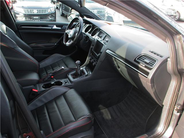 2016 Volkswagen Golf GTI 5-Door Autobahn (Stk: VW0781) in Surrey - Image 14 of 22