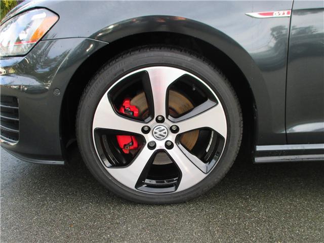2016 Volkswagen Golf GTI 5-Door Autobahn (Stk: VW0781) in Surrey - Image 15 of 22