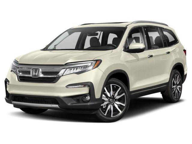 2019 Honda Pilot Touring (Stk: 315680) in Ottawa - Image 1 of 9