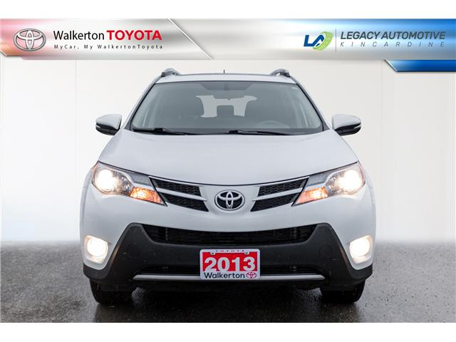 2013 Toyota RAV4 XLE (Stk: 19094A) in Walkerton - Image 2 of 20