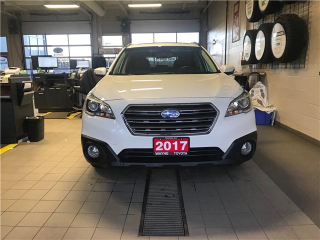 2017 Subaru Outback 2.5i Premier Technology Package (Stk: 21394-1) in Thunder Bay - Image 2 of 15