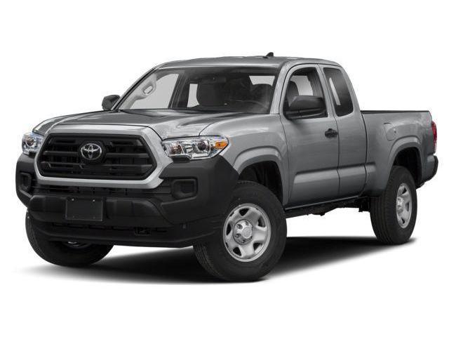 2019 Toyota Tacoma SR5 V6 (Stk: 2900434) in Calgary - Image 1 of 9