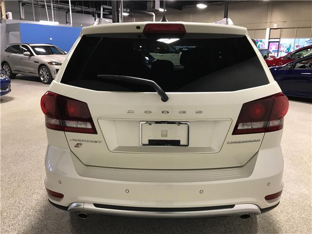 2018 Dodge Journey Crossroad (Stk: P11901) in Calgary - Image 6 of 18