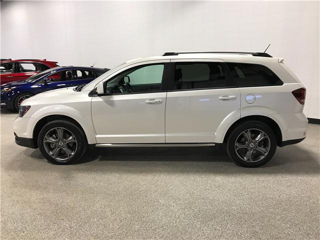 2018 Dodge Journey Crossroad (Stk: P11901) in Calgary - Image 8 of 18
