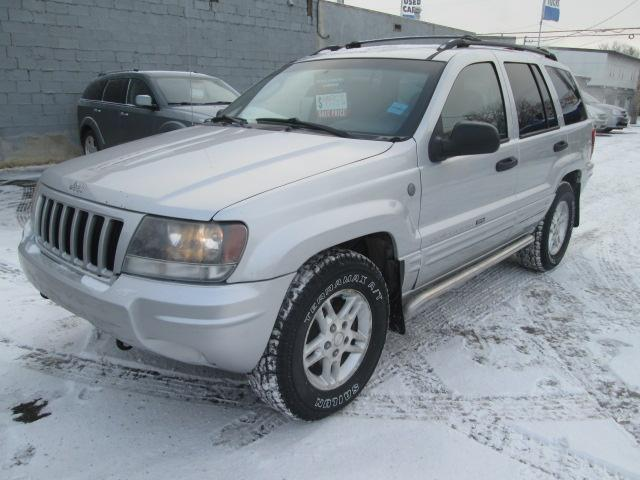 2004 Jeep Grand Cherokee Laredo (Stk: bp536) in Saskatoon - Image 2 of 18