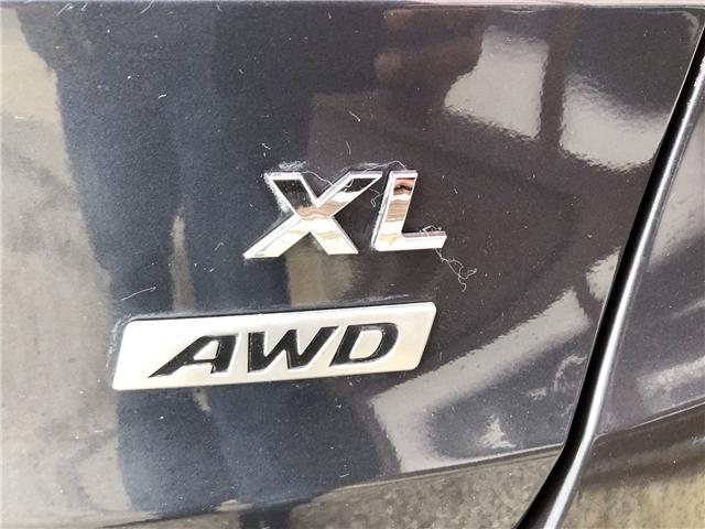 2015 Hyundai Santa Fe XL Luxury (Stk: 011764) in Toronto - Image 6 of 17
