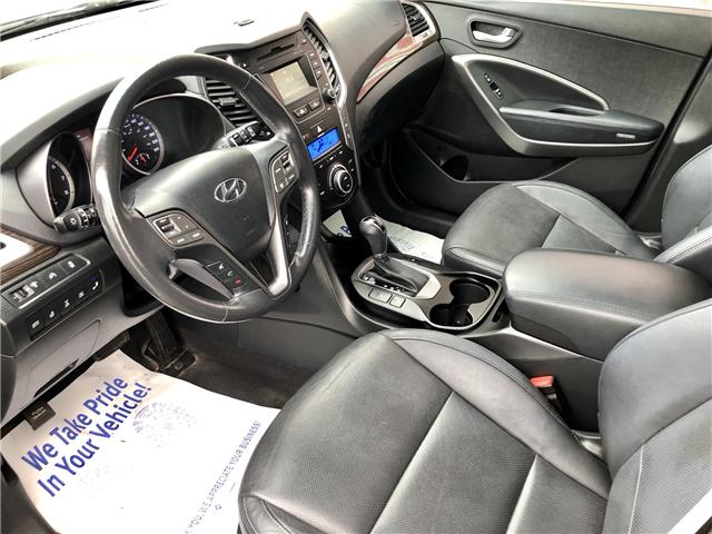2015 Hyundai Santa Fe XL Luxury (Stk: 011764) in Toronto - Image 10 of 17
