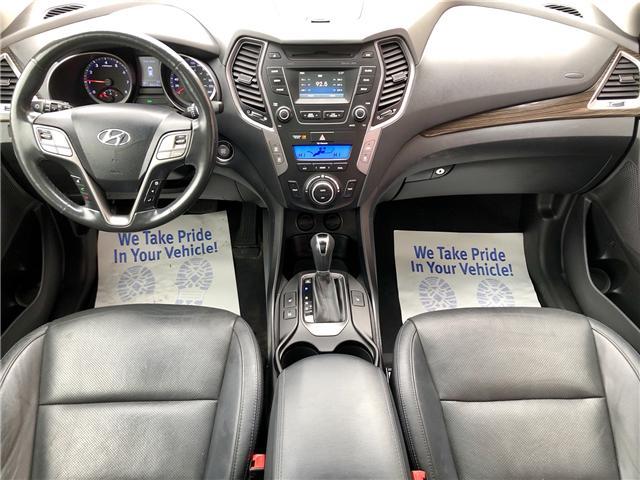2015 Hyundai Santa Fe XL Luxury (Stk: 011764) in Toronto - Image 14 of 17
