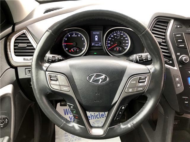 2015 Hyundai Santa Fe XL Luxury (Stk: 011764) in Toronto - Image 15 of 17