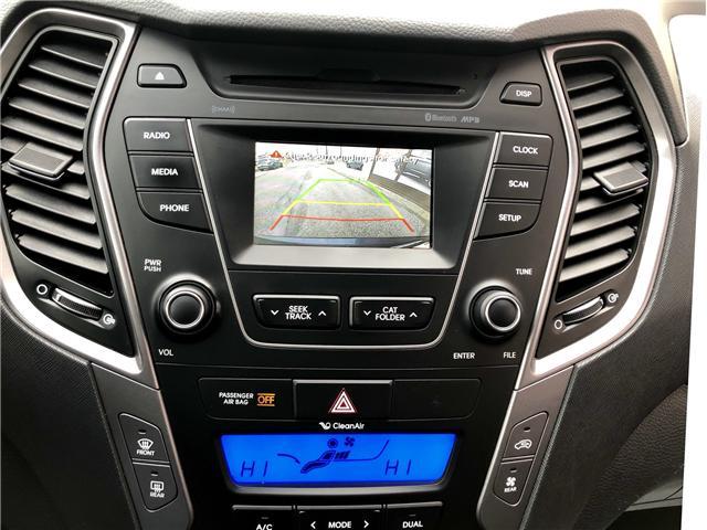 2015 Hyundai Santa Fe XL Luxury (Stk: 011764) in Toronto - Image 17 of 17