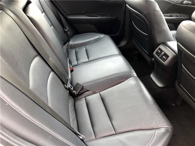 2014 Honda Accord Touring (Stk: 811923) in Toronto - Image 10 of 16