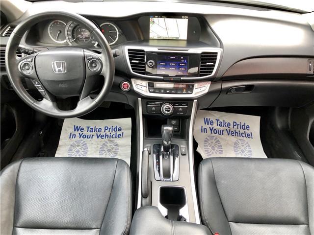 2014 Honda Accord Touring (Stk: 811923) in Toronto - Image 11 of 16