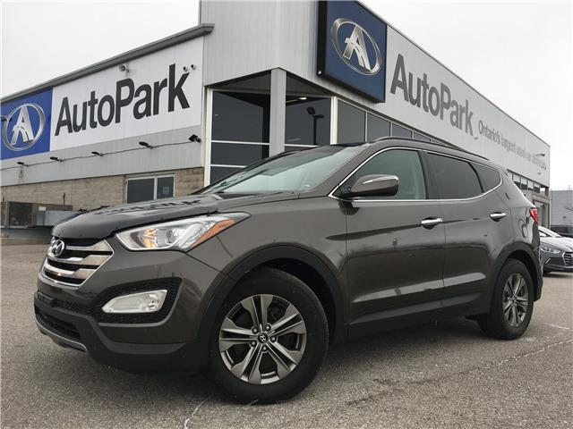 Used Hyundai Vehicles For Sale In Barrie Autopark Barrie