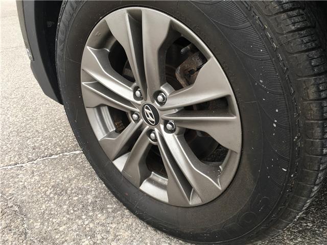 2014 Hyundai Santa Fe Sport 2.4 Luxury (Stk: 14-55170JB) in Barrie - Image 9 of 30
