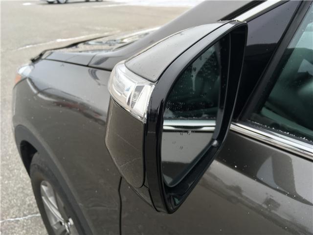 2014 Hyundai Santa Fe Sport 2.4 Luxury (Stk: 14-55170JB) in Barrie - Image 10 of 30