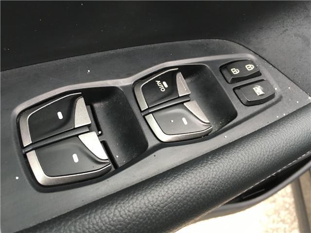 2014 Hyundai Santa Fe Sport 2.4 Luxury (Stk: 14-55170JB) in Barrie - Image 12 of 30