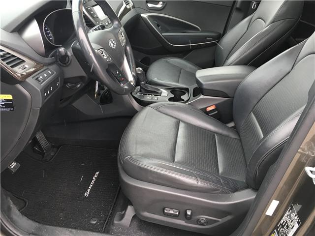2014 Hyundai Santa Fe Sport 2.4 Luxury (Stk: 14-55170JB) in Barrie - Image 14 of 30