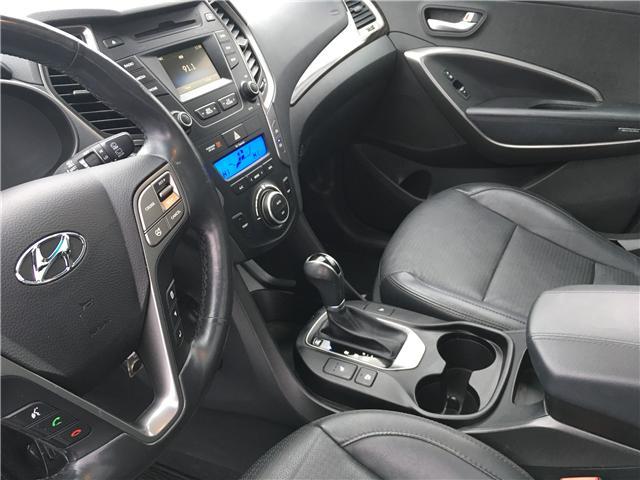 2014 Hyundai Santa Fe Sport 2.4 Luxury (Stk: 14-55170JB) in Barrie - Image 15 of 30