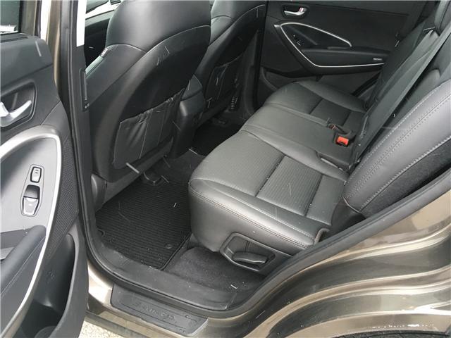 2014 Hyundai Santa Fe Sport 2.4 Luxury (Stk: 14-55170JB) in Barrie - Image 17 of 30