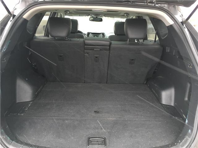 2014 Hyundai Santa Fe Sport 2.4 Luxury (Stk: 14-55170JB) in Barrie - Image 18 of 30