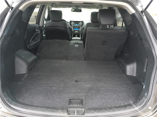 2014 Hyundai Santa Fe Sport 2.4 Luxury (Stk: 14-55170JB) in Barrie - Image 19 of 30
