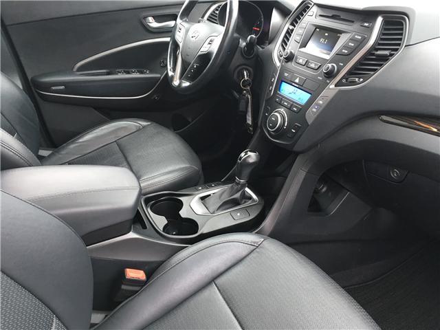 2014 Hyundai Santa Fe Sport 2.4 Luxury (Stk: 14-55170JB) in Barrie - Image 21 of 30