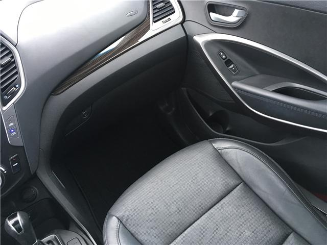 2014 Hyundai Santa Fe Sport 2.4 Luxury (Stk: 14-55170JB) in Barrie - Image 24 of 30