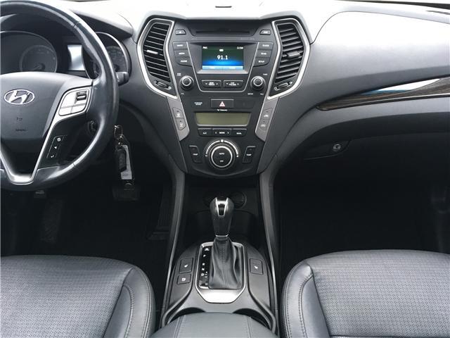 2014 Hyundai Santa Fe Sport 2.4 Luxury (Stk: 14-55170JB) in Barrie - Image 25 of 30
