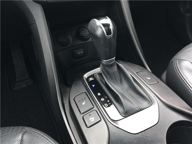 2014 Hyundai Santa Fe Sport 2.4 Luxury (Stk: 14-55170JB) in Barrie - Image 26 of 30