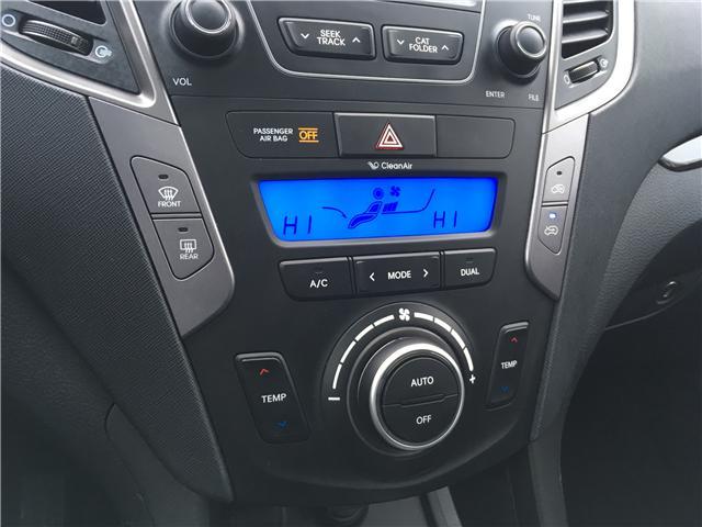 2014 Hyundai Santa Fe Sport 2.4 Luxury (Stk: 14-55170JB) in Barrie - Image 27 of 30