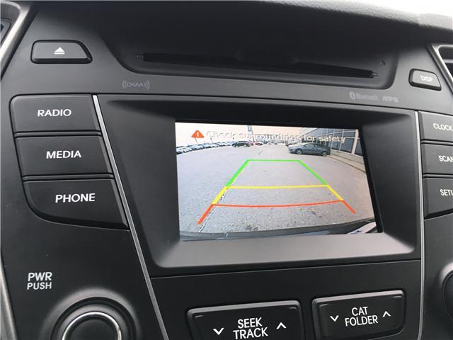 2014 Hyundai Santa Fe Sport 2.4 Luxury (Stk: 14-55170JB) in Barrie - Image 29 of 30