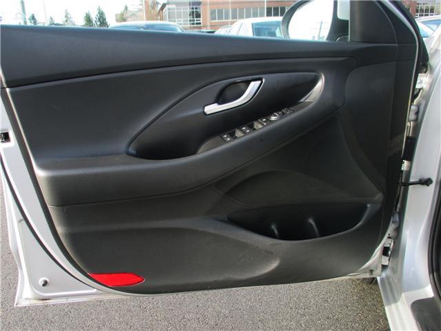 2018 Hyundai Elantra GT GL (Stk: VW0774) in Surrey - Image 7 of 23