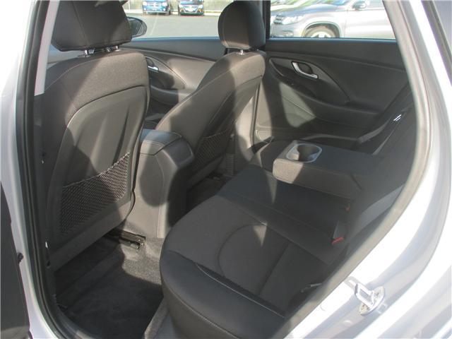 2018 Hyundai Elantra GT GL (Stk: VW0774) in Surrey - Image 19 of 23