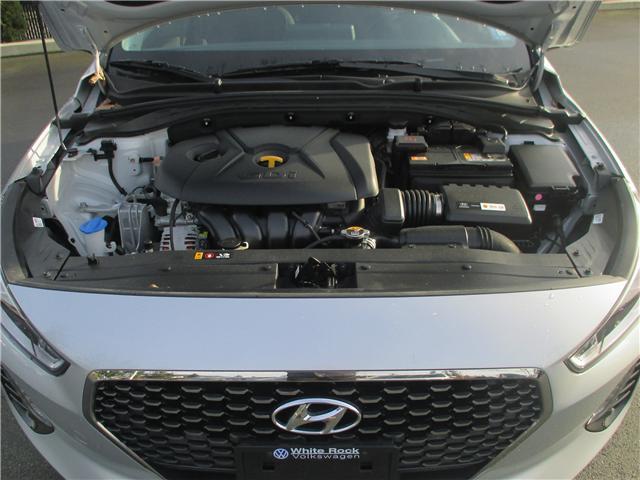 2018 Hyundai Elantra GT GL (Stk: VW0774) in Surrey - Image 21 of 23