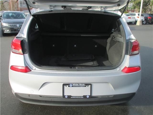 2018 Hyundai Elantra GT GL (Stk: VW0774) in Surrey - Image 20 of 23